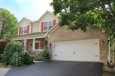 820 Viewpointe Drive, St. Charles, IL 60174 - MLS#: 10040147