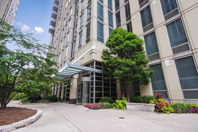 720 N Larrabee Street UNIT 1304, Chicago, IL 60610 - #: 10040157