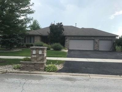 22630 Joshua Drive, Frankfort, IL 60423 - MLS#: 10040164