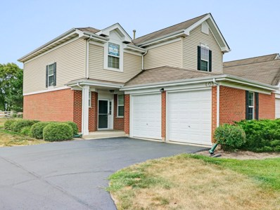 408 Legend Lane, Mchenry, IL 60050 - #: 10040193