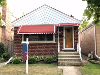 7005 W Summerdale Avenue, Chicago, IL 60656 - MLS#: 10040201