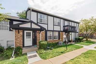 304 Westwood Court UNIT 45C, Vernon Hills, IL 60061 - #: 10040210