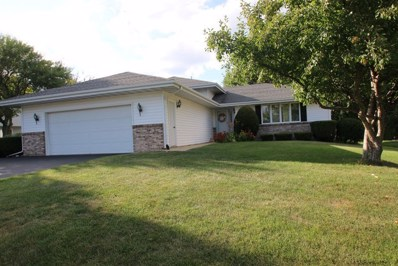7520 Moss Canyon Road, Cherry Valley, IL 61016 - #: 10040219