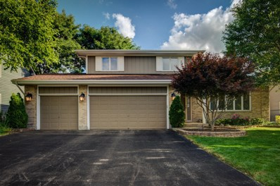 85 E Margaret Terrace, Cary, IL 60013 - MLS#: 10040228