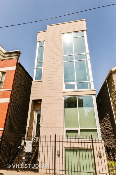 1634 W Beach Avenue UNIT 2, Chicago, IL 60622 - MLS#: 10040251
