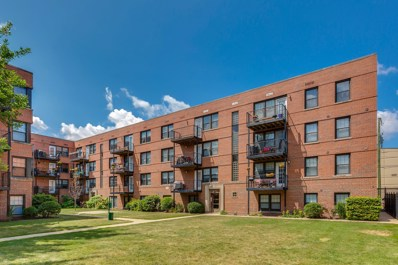 5226 N Campbell Avenue UNIT 1B, Chicago, IL 60625 - MLS#: 10040282
