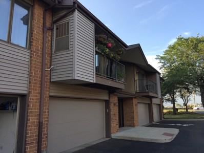 801 Oakton Street UNIT 204, Elk Grove Village, IL 60007 - #: 10040308