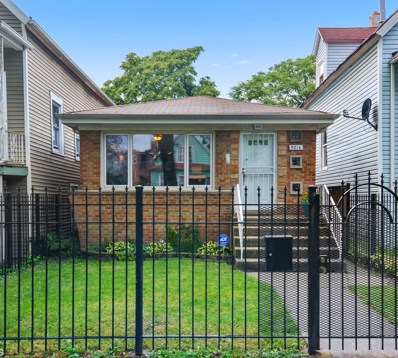 3014 N Albany Avenue, Chicago, IL 60618 - MLS#: 10040313