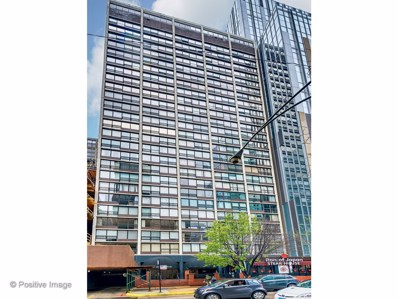 230 E ONTARIO Street UNIT 1304, Chicago, IL 60611 - #: 10040331