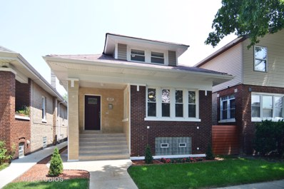 1637 N Monitor Avenue, Chicago, IL 60639 - MLS#: 10040343
