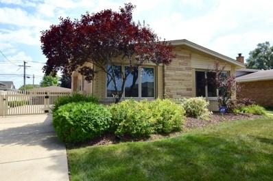 10513 Lawler Avenue, Oak Lawn, IL 60453 - MLS#: 10040344