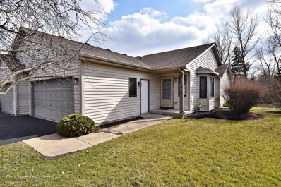 718 Harmony Court, North Aurora, IL 60542 - MLS#: 10040371