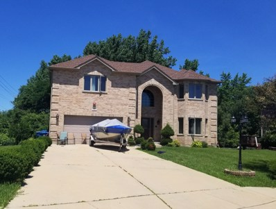 200 Ahmed Court, Glendale Heights, IL 60139 - #: 10040385