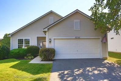 1556 Benzie Circle, Romeoville, IL 60446 - #: 10040411