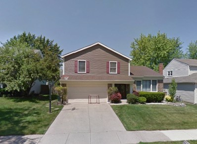 1317 Devonshire Road, Buffalo Grove, IL 60089 - MLS#: 10040423