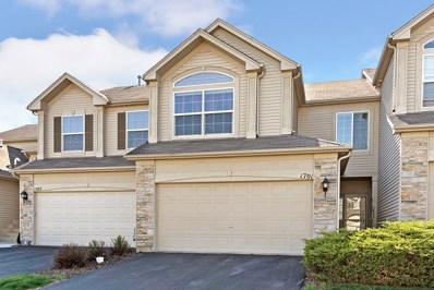 1701 Fredericksburg Lane, Aurora, IL 60503 - MLS#: 10040432