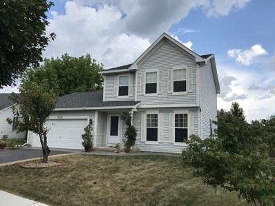 2020 Matthew Drive, Montgomery, IL 60538 - MLS#: 10040448