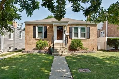 7744 W Ardmore Avenue, Chicago, IL 60631 - #: 10040456
