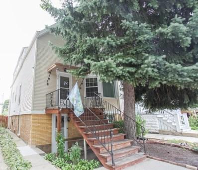 3733 N Sacramento Avenue, Chicago, IL 60618 - #: 10040461