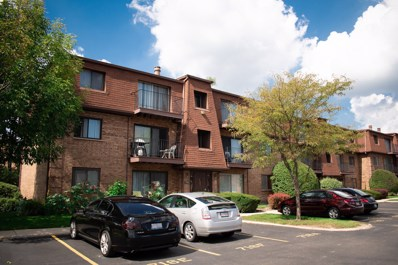 716 Cobblestone Circle UNIT E, Glenview, IL 60025 - MLS#: 10040485