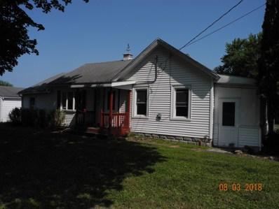 290 W Hall Street, Leland, IL 60531 - MLS#: 10040495