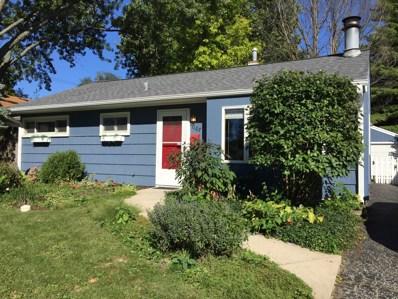 1107 S Chase Street, Wheaton, IL 60189 - MLS#: 10040533