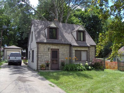 22W549  Emerson Avenue, Glen Ellyn, IL 60137 - #: 10040534