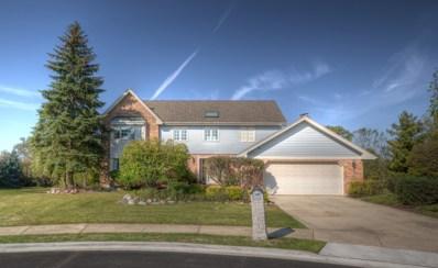 2501 Arlingdale Drive, Palatine, IL 60067 - #: 10040543