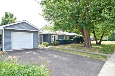 301 Behm Drive, Grayslake, IL 60030 - MLS#: 10040560