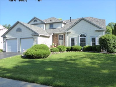 1826 MARYLAND Drive, Elk Grove Village, IL 60007 - MLS#: 10040571
