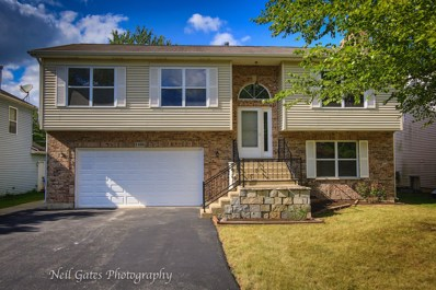 1406 Teakwood Lane, Crystal Lake, IL 60014 - #: 10040585