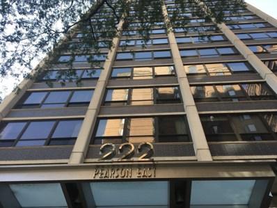 222 E Pearson Street UNIT 1906, Chicago, IL 60611 - MLS#: 10040595