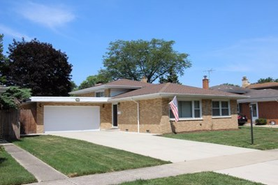 3028 Sunnyside Avenue, Westchester, IL 60154 - MLS#: 10040601