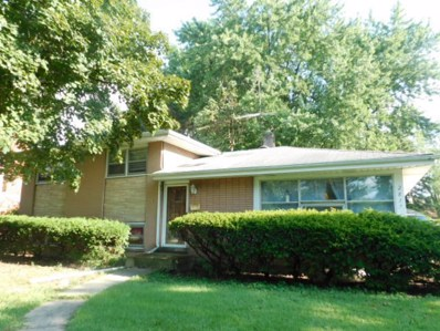 2817 Harrison Street, Glenview, IL 60025 - #: 10040606
