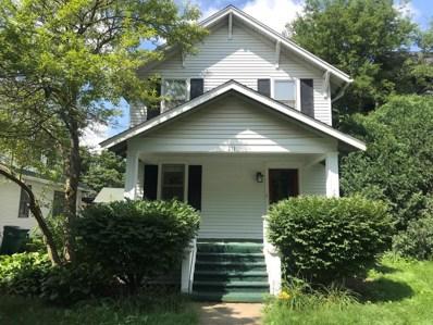 211 S Columbia Street, Naperville, IL 60540 - #: 10040608
