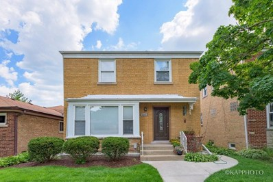6315 N Avers Avenue, Chicago, IL 60659 - #: 10040615