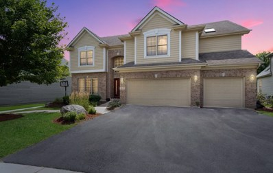 3837 Gladstone Drive, Naperville, IL 60565 - MLS#: 10040621