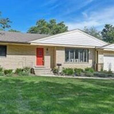 352 Western Avenue, Clarendon Hills, IL 60514 - #: 10040635