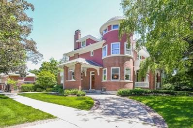202 S Euclid Avenue, Oak Park, IL 60302 - #: 10040636