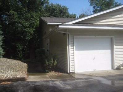 1825 Baker Lane UNIT D, Peru, IL 61354 - MLS#: 10040644