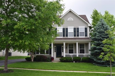 2689 Spruce Drive, West Dundee, IL 60118 - #: 10040670
