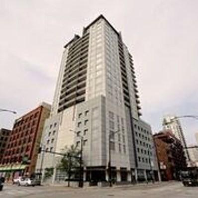 330 W Grand Avenue UNIT 2005, Chicago, IL 60654 - #: 10040689