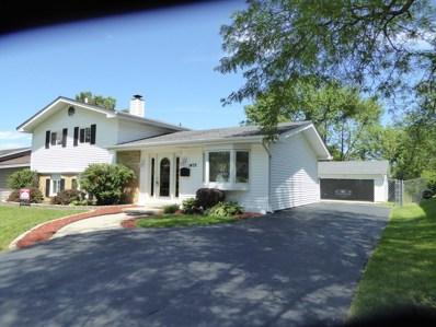 1475 Dennison Road, Hoffman Estates, IL 60195 - MLS#: 10040694
