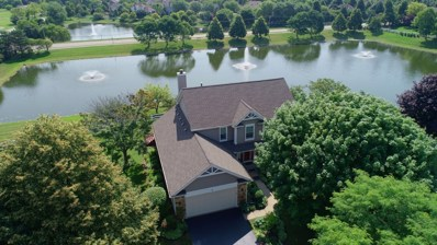 6 White Oak Court, Algonquin, IL 60102 - MLS#: 10040712