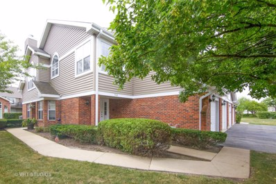 908 W Happfield Drive UNIT -, Arlington Heights, IL 60004 - #: 10040724