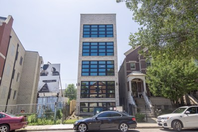 1221 E 46th Street UNIT 1, Chicago, IL 60653 - #: 10040725