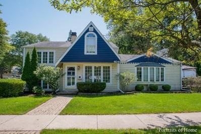 404 S Wisconsin Avenue, Villa Park, IL 60181 - MLS#: 10040763