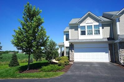369 Devoe Drive, Oswego, IL 60543 - MLS#: 10040764