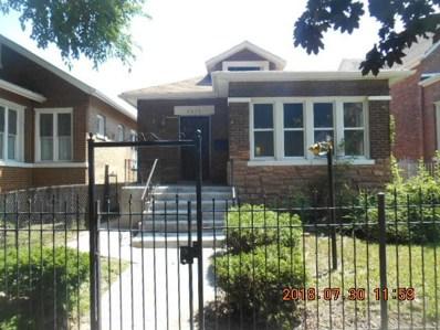 8043 S Kimbark Avenue, Chicago, IL 60619 - #: 10040767