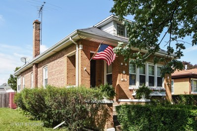 149 W 27th Street, South Chicago Heights, IL 60411 - #: 10040803